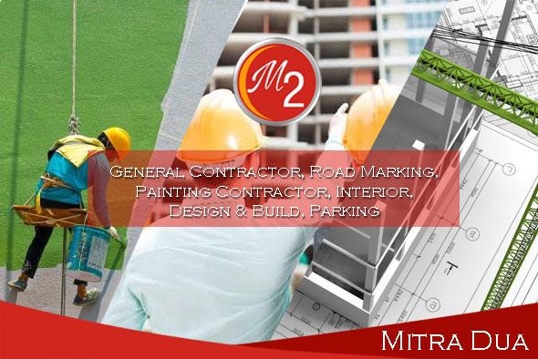 CV. MItra Dua Company