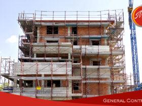 GENERAL CONTRACTOR - Jasa Kontraktor Renovasi Bangunan