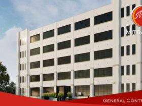 GENERAL CONTRACTOR - Jasa Kontraktor Renovasi Gedung