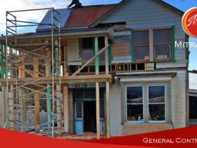 GENERAL CONTRACTOR - Jasa Kontraktor Renovasi Rumah Mewah