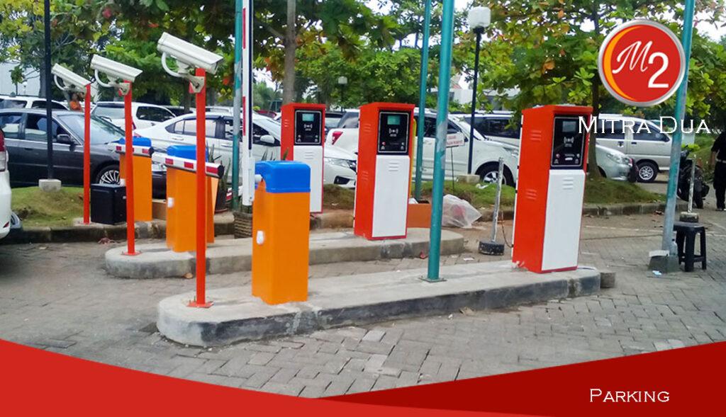 Mesin Parkir dengan Harga Mesin Parkir Otomatis Murah