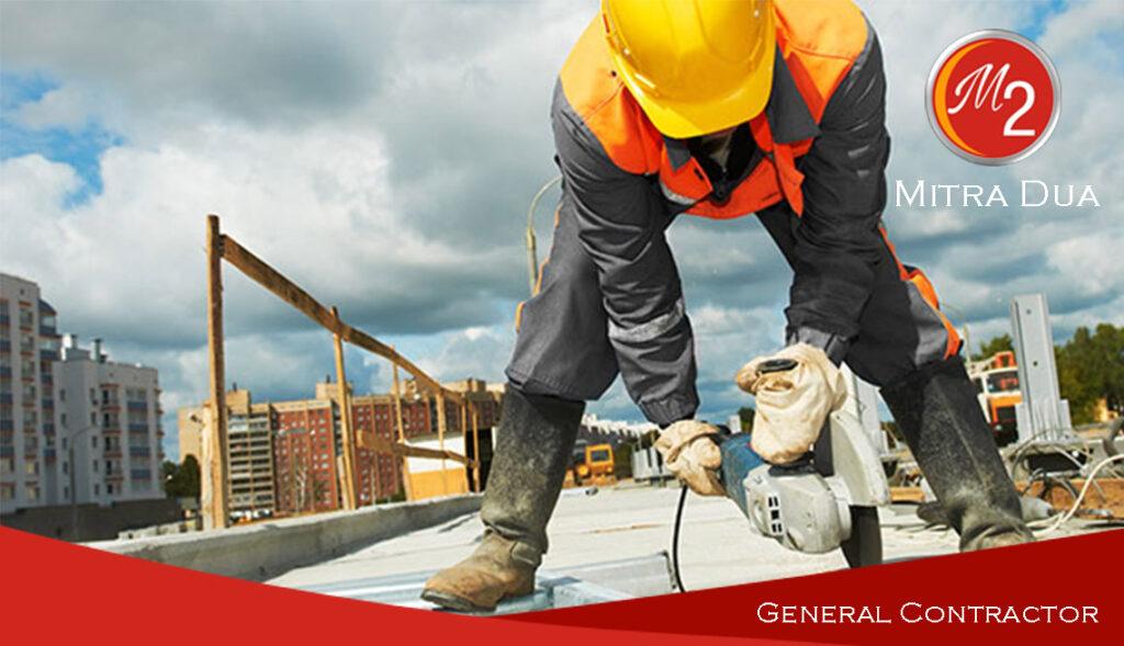 Harga Tukang Bangunan Terbaru 2021