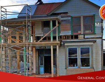 Jasa Pembangunan Rumah Harga Murah